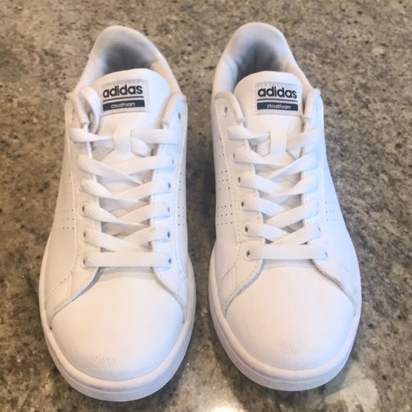 c973c5fcfd8b adidas Shoes - Adidas Advantage Cloud Foam Sneaker